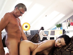 Mexican nubile cock What would you choose - computer or
