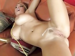 Mature breezy in her high boots gets molested rock hard core