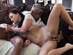 Italian dad and friend's stepdaughter What would you prefer -