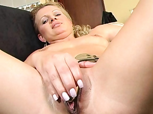 Grubby lesbos have a enjoyment playing with yummy cameltoes